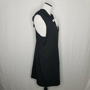 Material Girl Dresses - Material Girl Crisscross-Back Kangaroo Pckt Hoodie